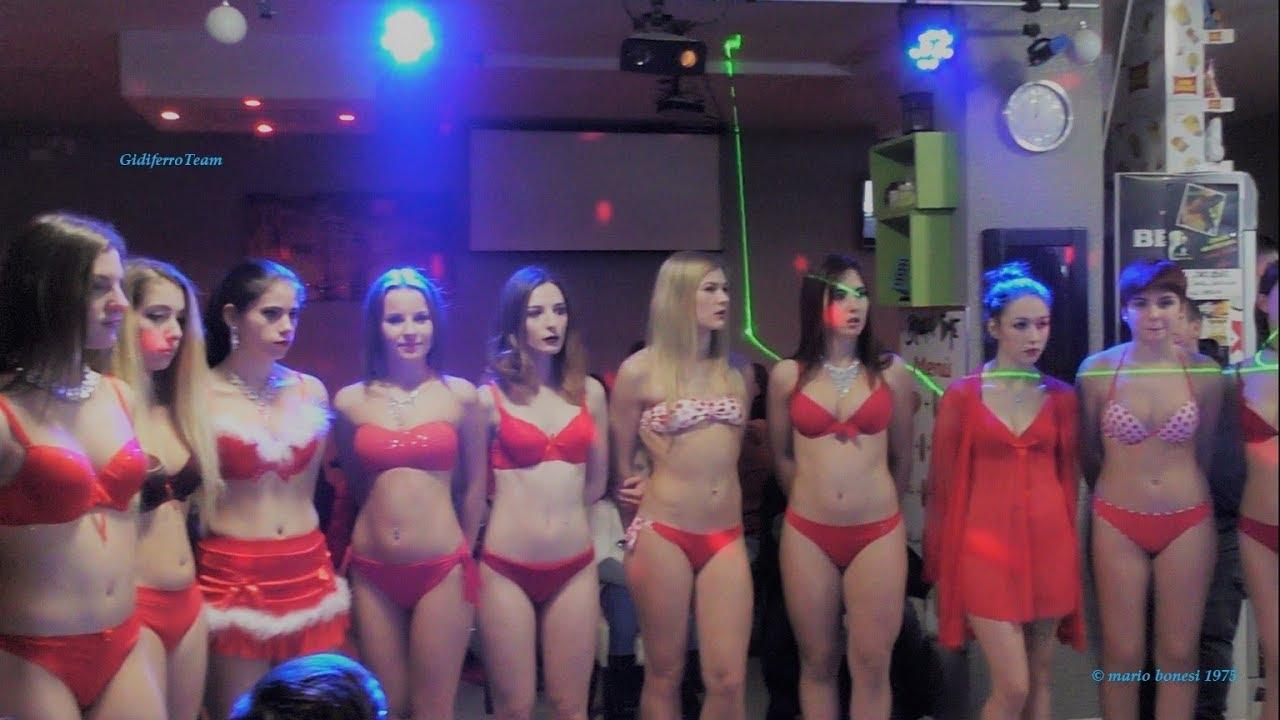 Miss Drago 2017 Sfilata in Bikini Vestito e Premiazioni
