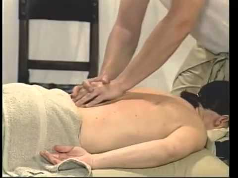 Intro to Deep Tissue Healing  The Art of Stone Massage Bruce Baltz