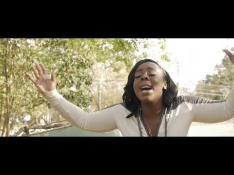 "Kaneshia Sledge-Pain ""10 Toes Down Challenge"" (Music Video)"