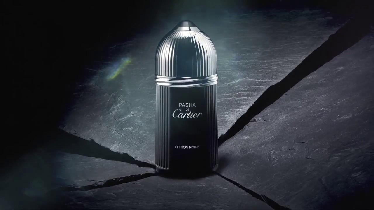 Youtube De Cartier Pasha Noire Rbedcoxw Sport Edition qUVGMpzS