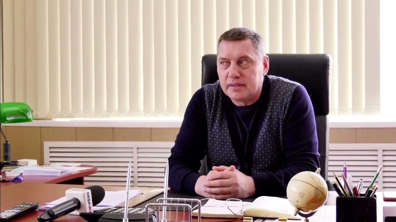 Олег Пивунов о турнире «Кубок Третьяка»