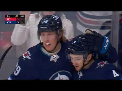 Top 100 NHL Goals of the Season (2019-2020)