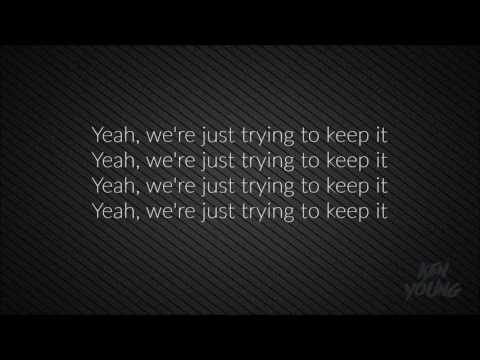 Breathe Carolina & Crossnaders - Stable (Marshmello Remix) (Lyrics) Mp3