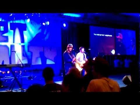 Big Break 2011 Panama City Theme Song