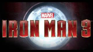 Iron Man 3 Trailer #2 Music: The Hit House - Basalt [HD]