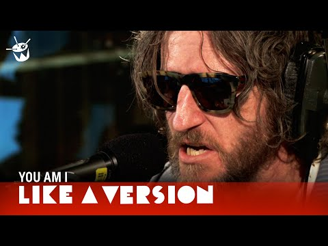 You Am I perform 'Tuesday' live on triple j