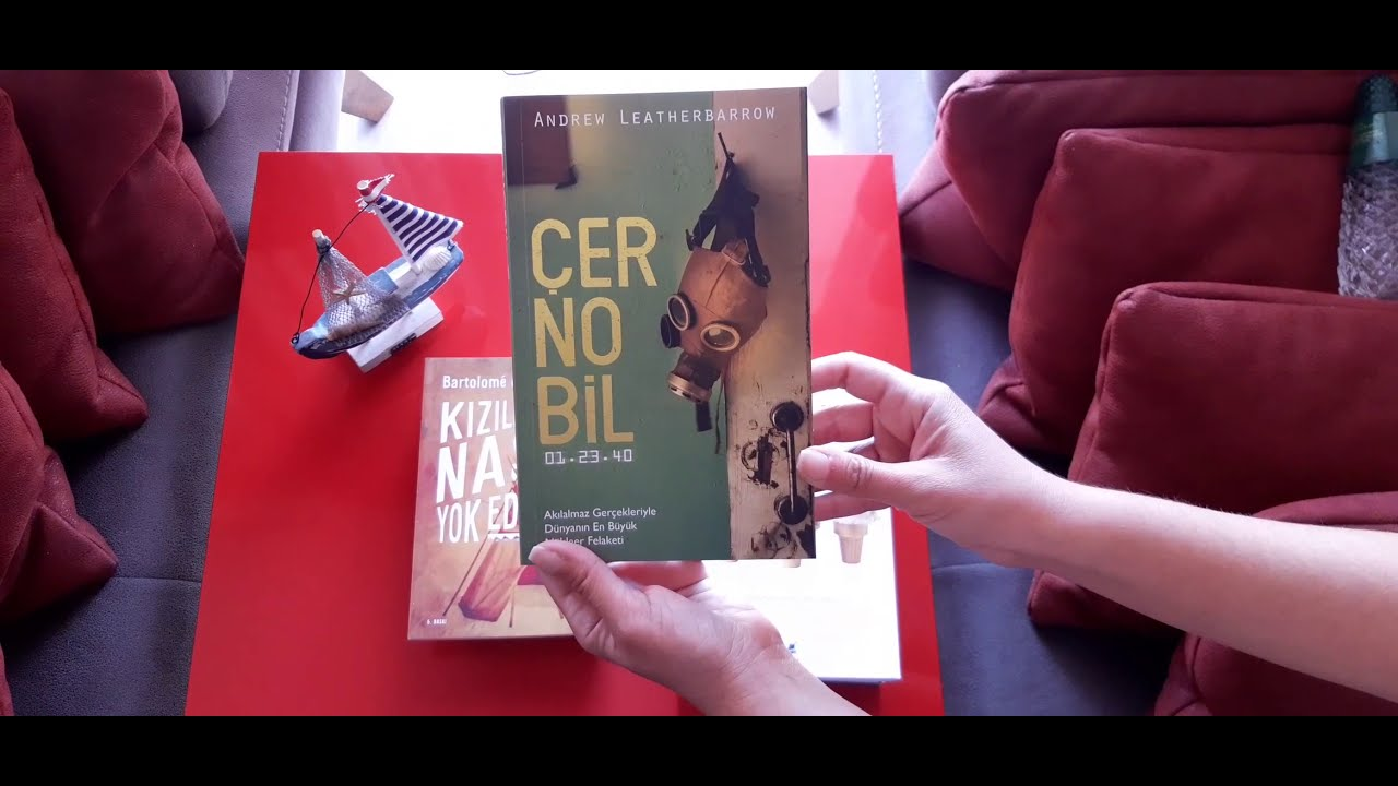 #EvdeKal ve #Benimle Kitap Oku - #StayHome #Withme and Read Book -8
