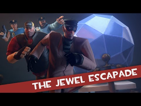 The Jewel Escapade [SFM]