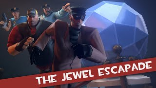 The Jewel Escapade