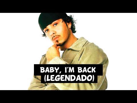 Baby Bash - Baby, I'm Back (ft. Akon) [Legendado]