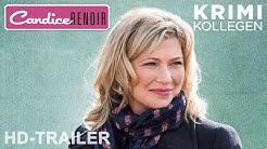 CANDICE RENOIR - Staffel 5 - Trailer deutsch [HD] II KrimiKollegen