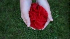 Kielinuppu - Missä kasvaa punainen kukka?