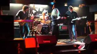 Rivers Invitation - ANA MIDON & SLOWHANDS
