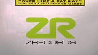 Community-- Fonda Rae - Over like a fat rat (Jazz-N-Groove Mix)