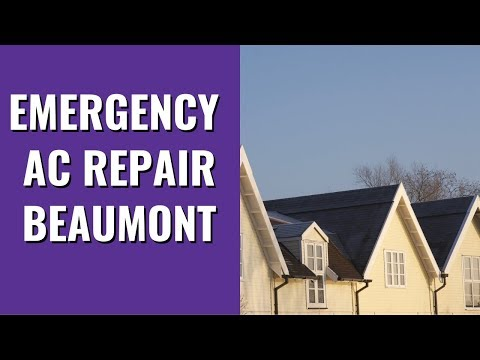 The Ac Repair Cost Beaumont PDFs