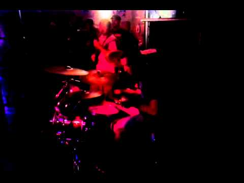 Hemdale - Live @ Antwerp Rock City 07/31/15 #2