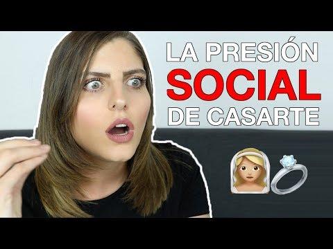 LA PRESIÓN SOCIAL DE CASARTE | SUNSHINE