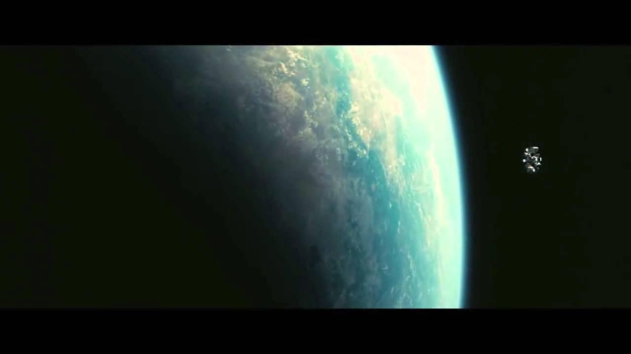 INTERSTELLAR - Black Hole - Christopher Nolan - YouTube