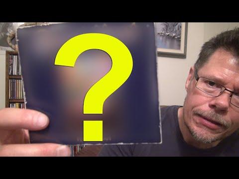 Mystery CD Reviews #11