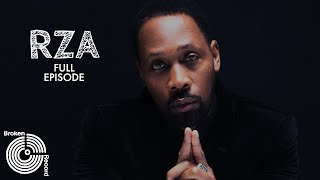 RZA | Broken Record (Hosted by Rick Rubin)