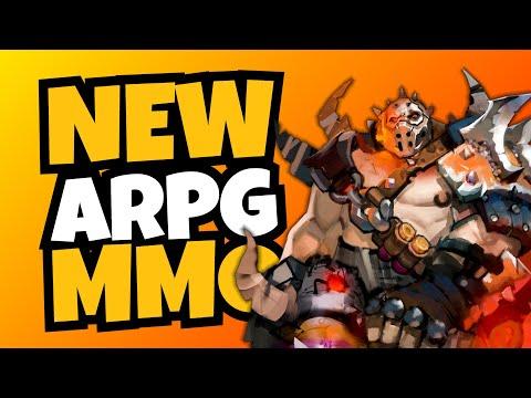 Corepunk: Promising Looking NEW ARPG MMO