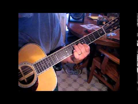 We Are The People John Mellencamp Lesson Youtube