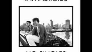 Japandroids - Darkness On the Edge of Gastown [OFFICIAL AUDIO]