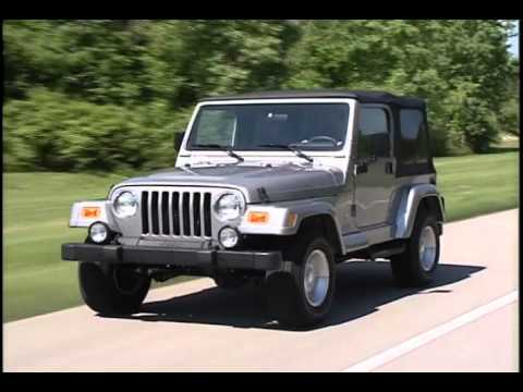 jeep wrangler 2004 youtube. Black Bedroom Furniture Sets. Home Design Ideas