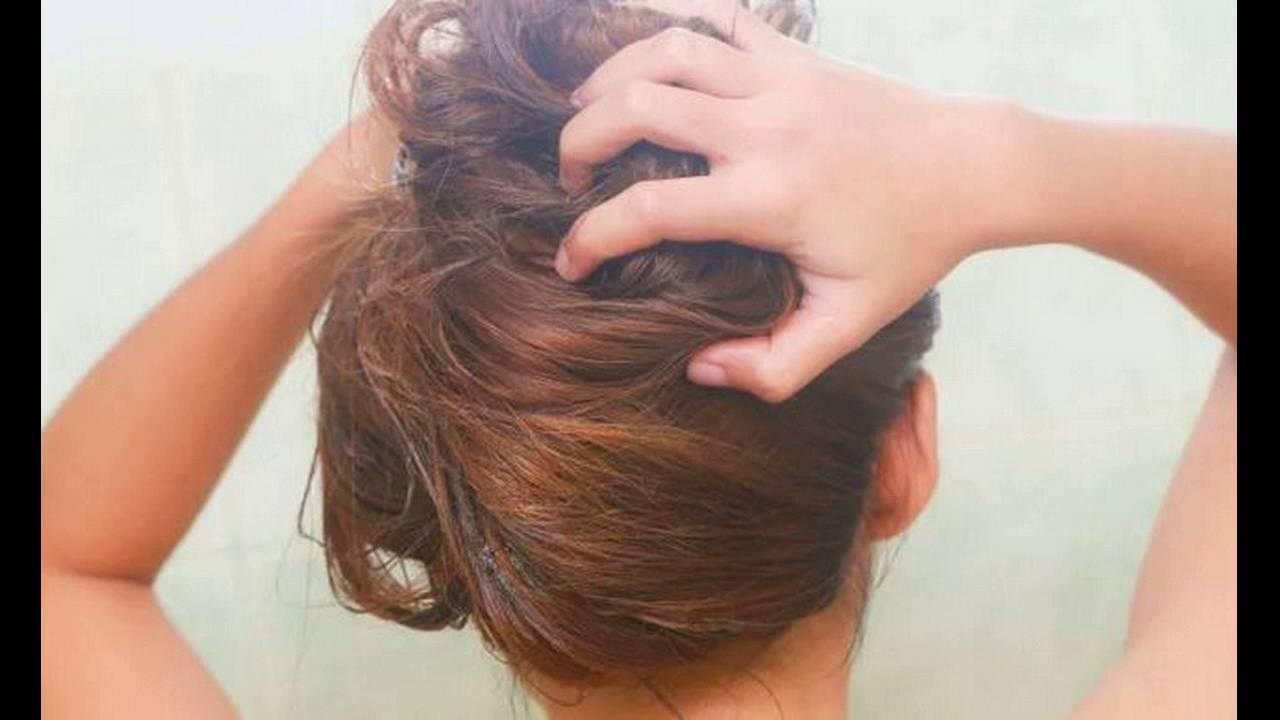 Best Hair Dye To Lighten Freshly Dyed Dark Hair At Home Youtube