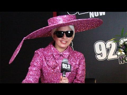 Lady Gaga Looks Ahead To Closing Roseland Ballroom with Seven Night Residency