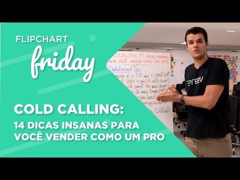 Cold Calling: 14 dicas para vender como PRO  - Reev & OTB  Flipchart Friday 42