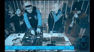Harlem Shake Cumbia Mix 2013- DjF13x