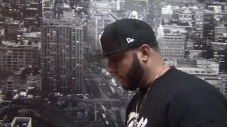 e4642304b1 J.R. The Truth - Latin Thug Freestyle (In-Studio)  Video