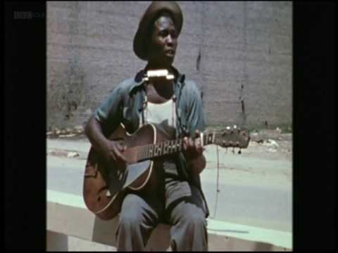 Honeyboy Edwards 1942