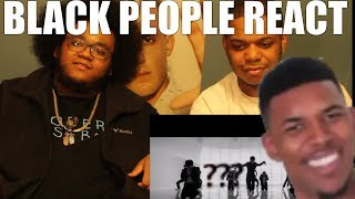 BLACK PEOPLE WATCH K-POP(SUPER JUNIOR - SORRY SORRY)