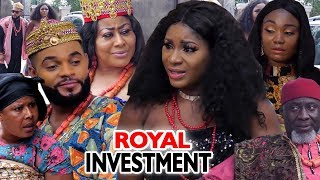 Royal Investment FULL Season 1&2 - NEW MOVIE HIT'' Destiny Etiko 2019 Latest Nigerian Movie