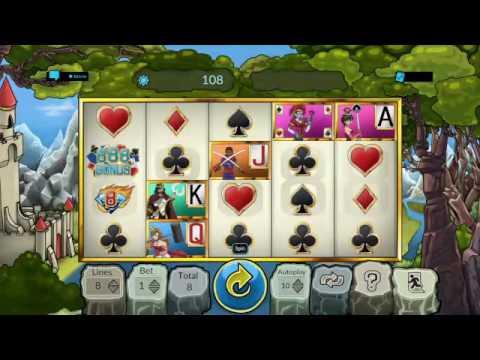 Four Kings Casino Livestream #2