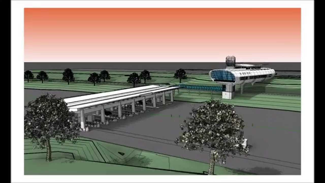 mex2 - extension from putrajaya toll to klia