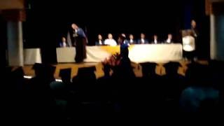 Colacao SI (2009-1 UVV) - Botelho - Honra ao Mérito
