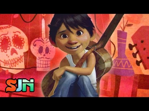 Thumbnail: Pixar's Coco: Everything You Need to Know!