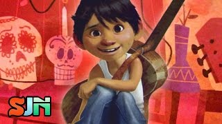 Pixar's Coco: Everything You Need to Know!