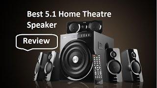 Best Home Theatre Speaker || F&D F6000u 5.1 channal