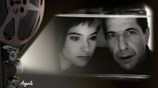 Leonard Cohen - Dance Me To The End Of Love  - Official Video