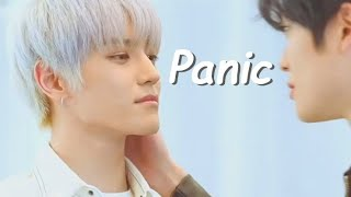NCT moments that feel like a drama / fanfic