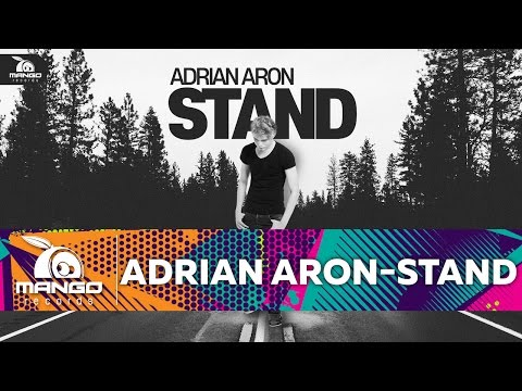 ARON - Stand ( Official Audio )