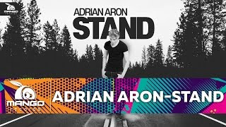 Adrian Aron - Stand image