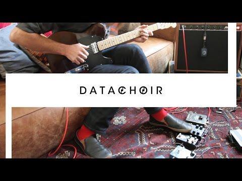 Datachoir presents - Nate Dalton