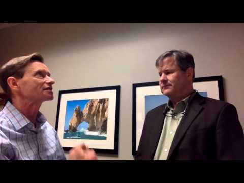 Business Leader Interview Series - Todd Johnson