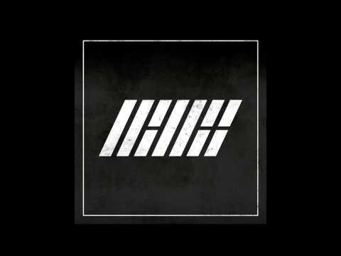 iKON - WELCOME BACK (DEBUT FULL ALBUM)
