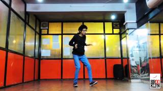 Tu Hi Toh Meri Dost Hai | Bhumeet a.k.a Chomie | Brooklyn Academy of Dance and Arts